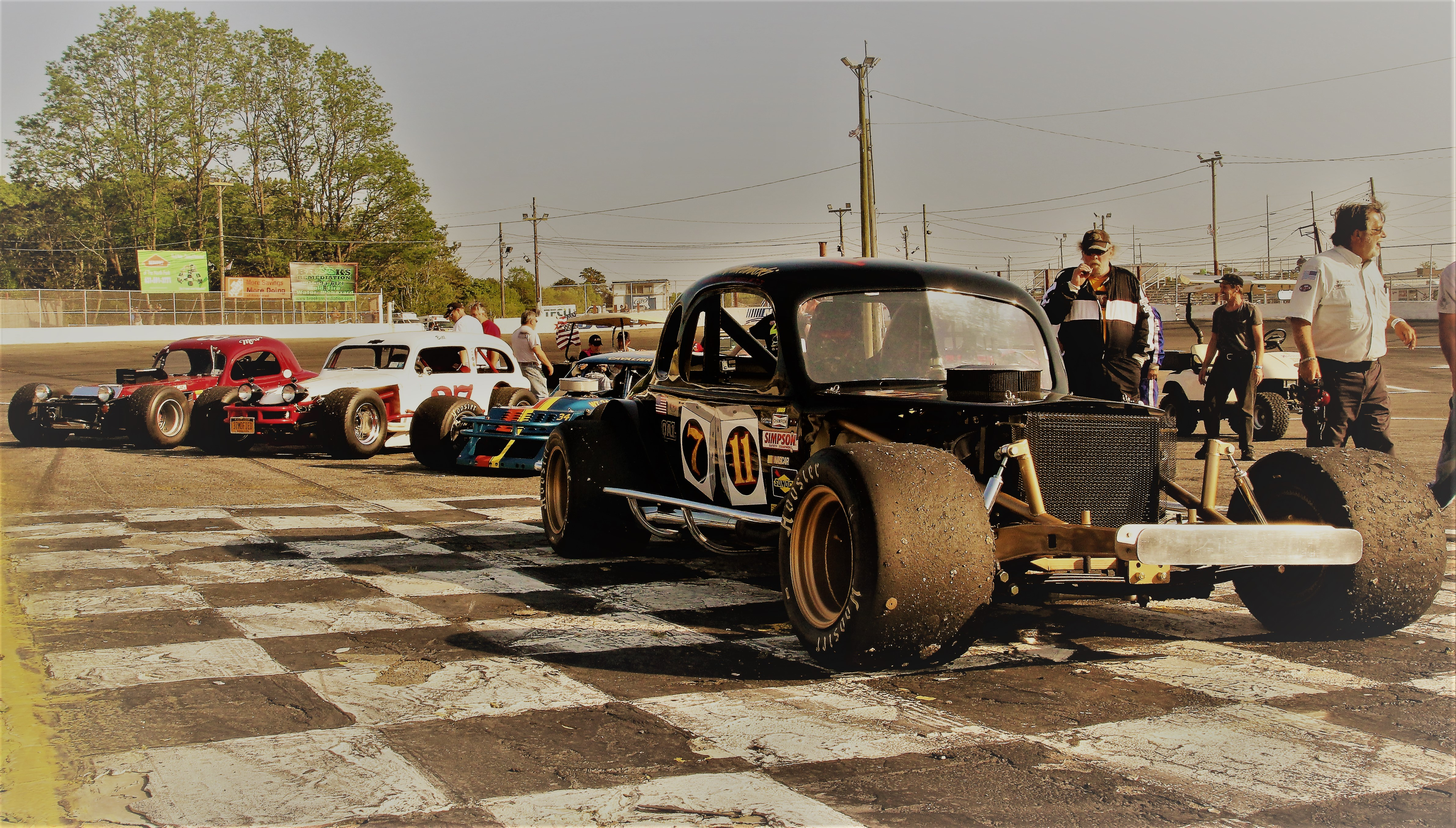 LONG ISLAND VINTAGE AUTO RACING SERIES TO DEBUT WITH 5 RIVERHEAD ...