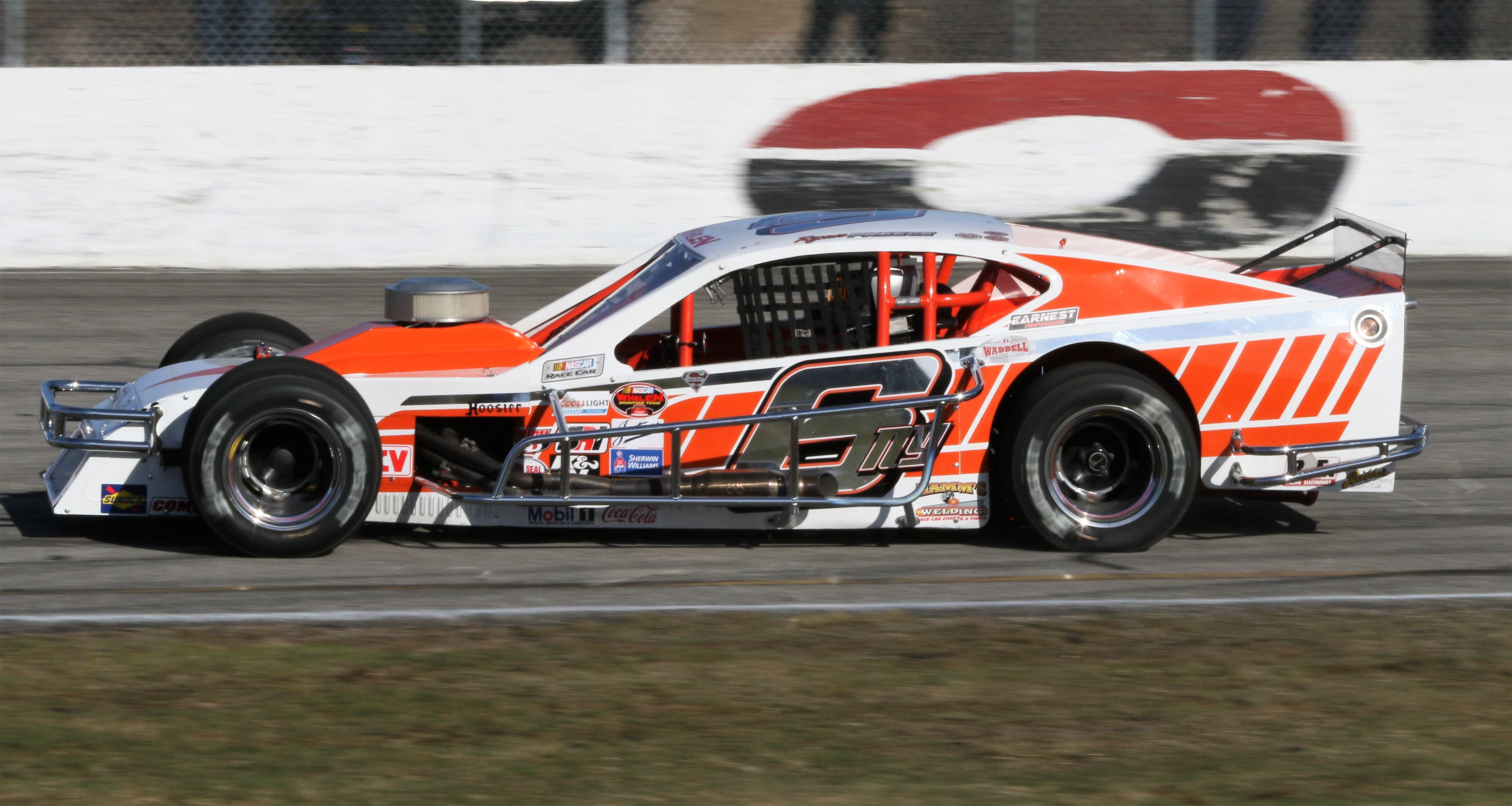 Valenti Modified Tour